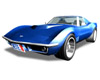 Corvette 70 the Top 10 Corvettes of all time