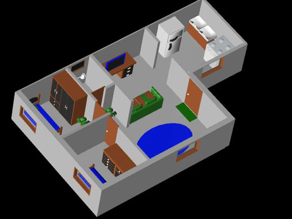 House Plan Software Free Download